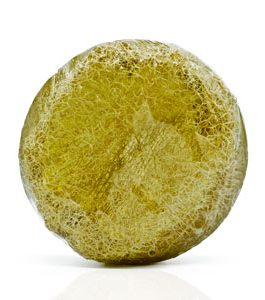 Rosmary Loofah Soap Essential Oils