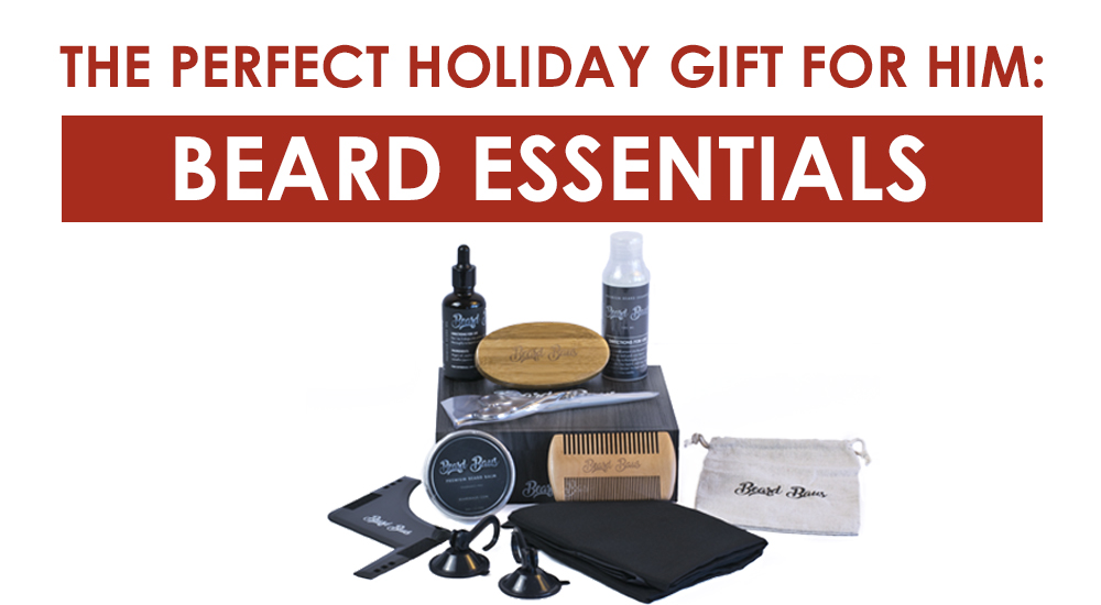 Beard Baus Beard Essentials