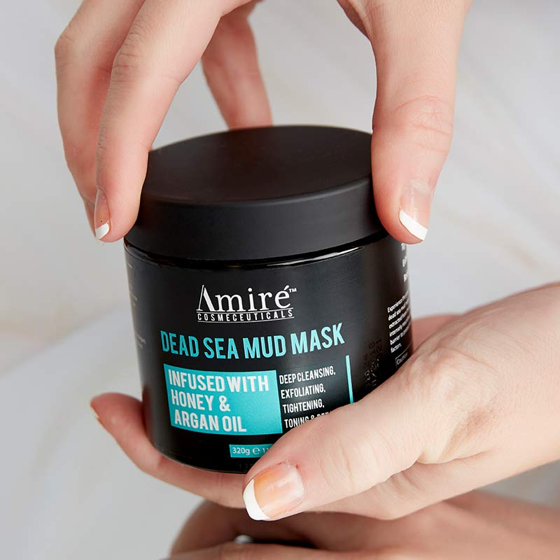 dead-sea-mud-mask-skin-care-amire-cosmetics