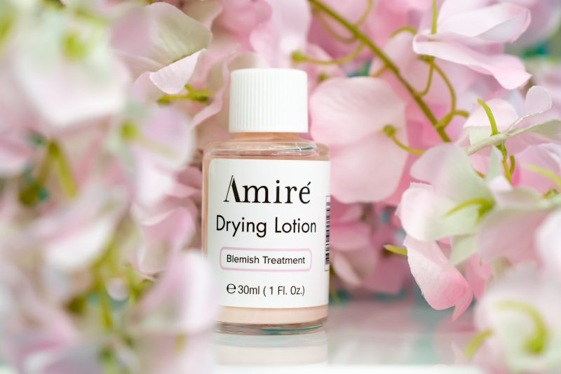 DRYING LOTION BY AMIRE COSMETICS