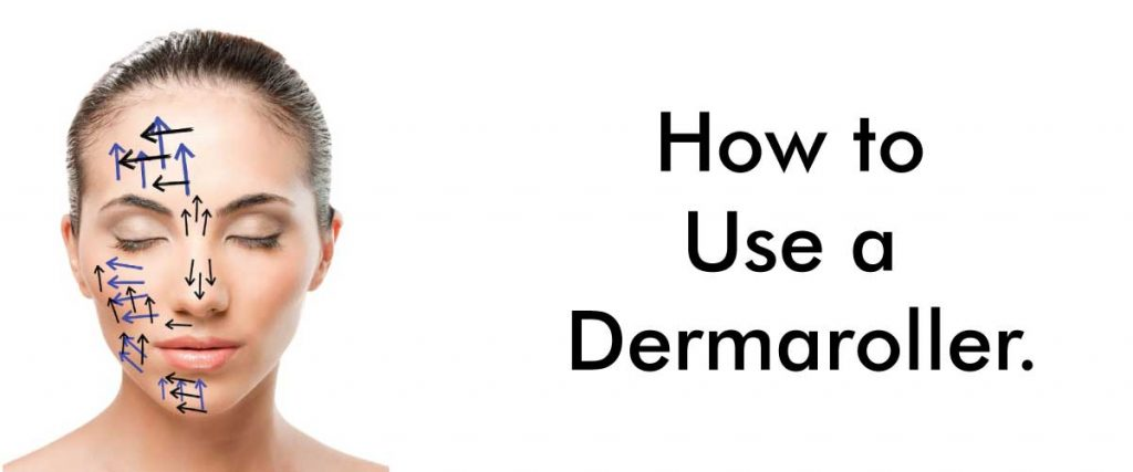 how_to_use_a_dermaroller