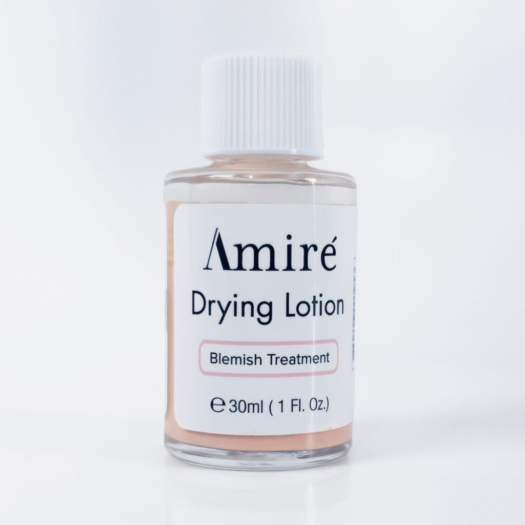 Acne-Drying-Lotion