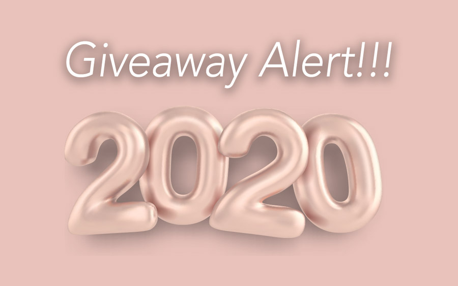 Amire Cosmetics 2020 skincare giveaway