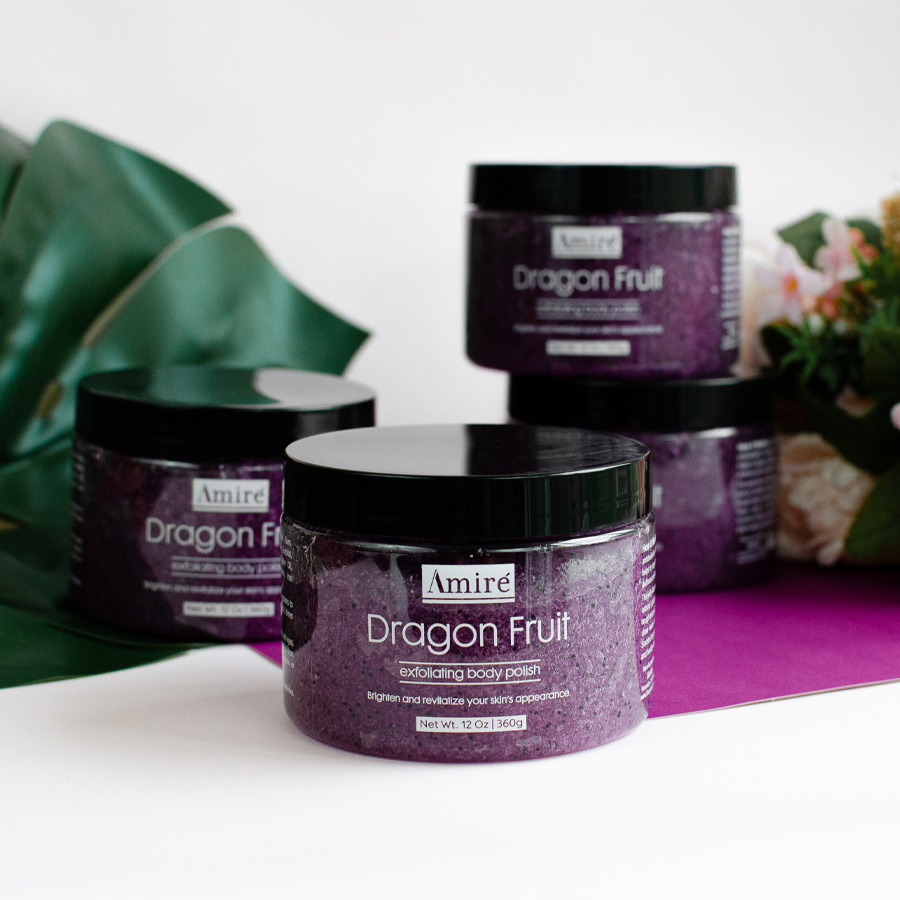 Amire-Dragon-Fruit-Exfoliating-Body-Scrub