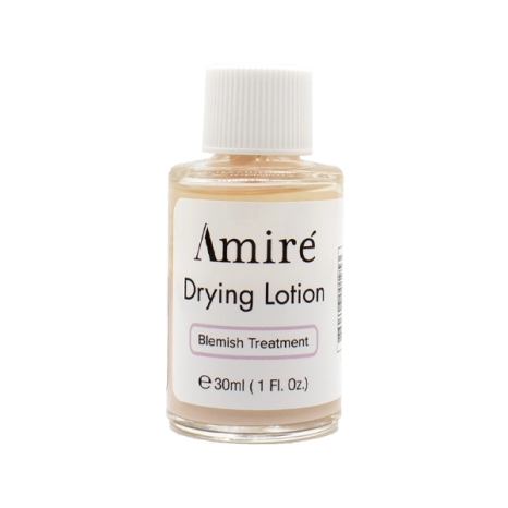 drying lotion AMIRE COSMETICS