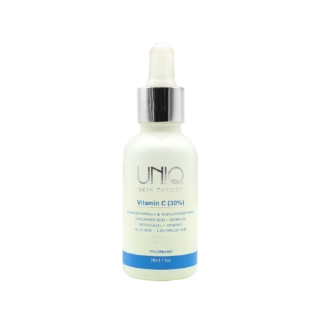 vitamin c serum AMIRE COSMETICS